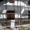 Sistema Termocappotto Marcotherm (Colorificio San Marco) abitazione privata Montoso (TO)